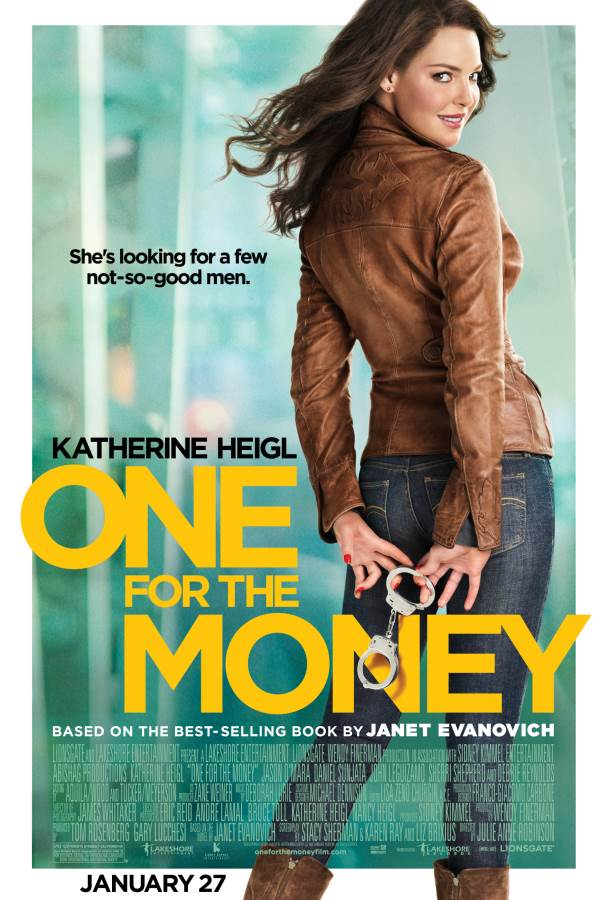 One For The Money Movie Review English