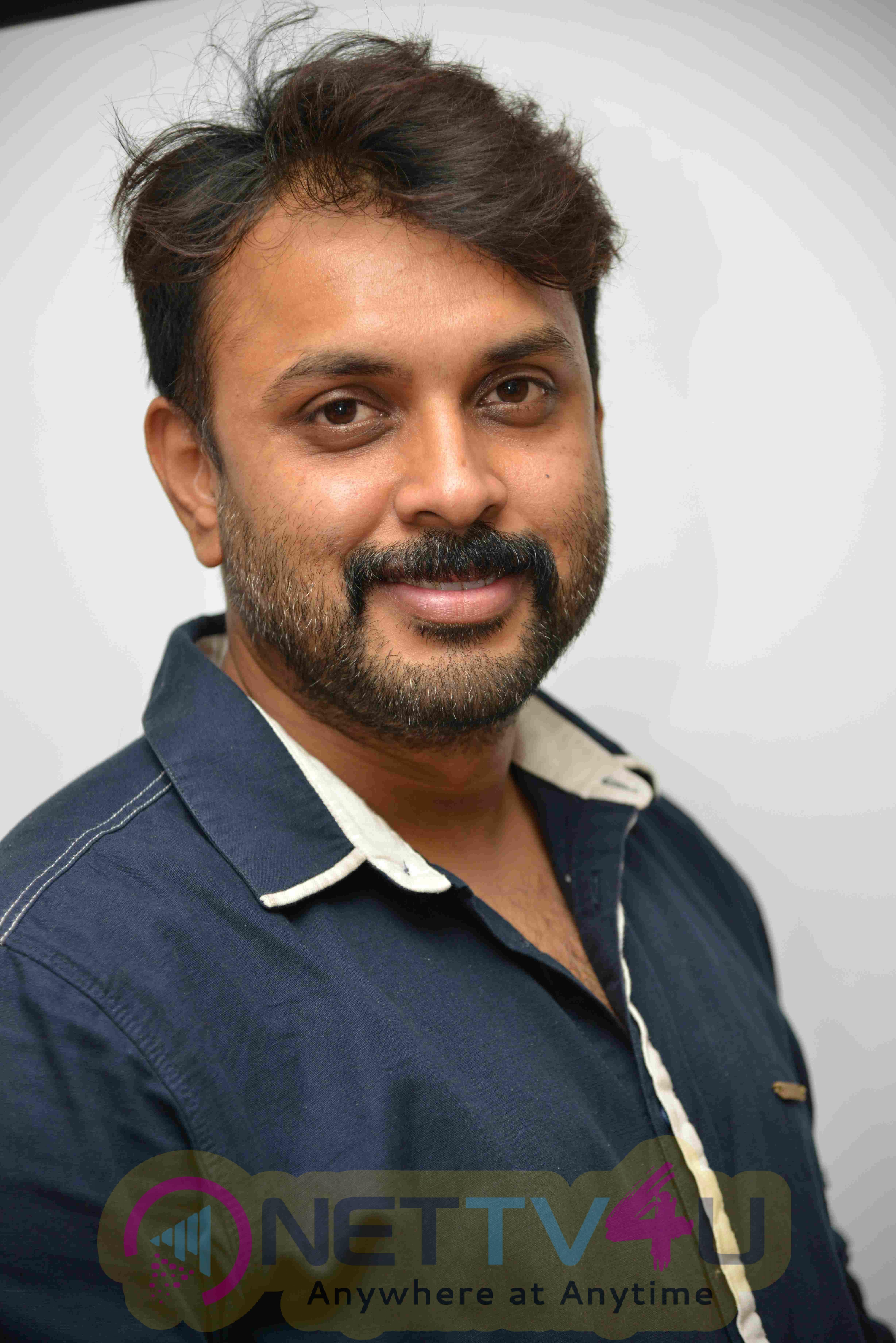 Ooty Kannada Film Launch Press Meet Stills