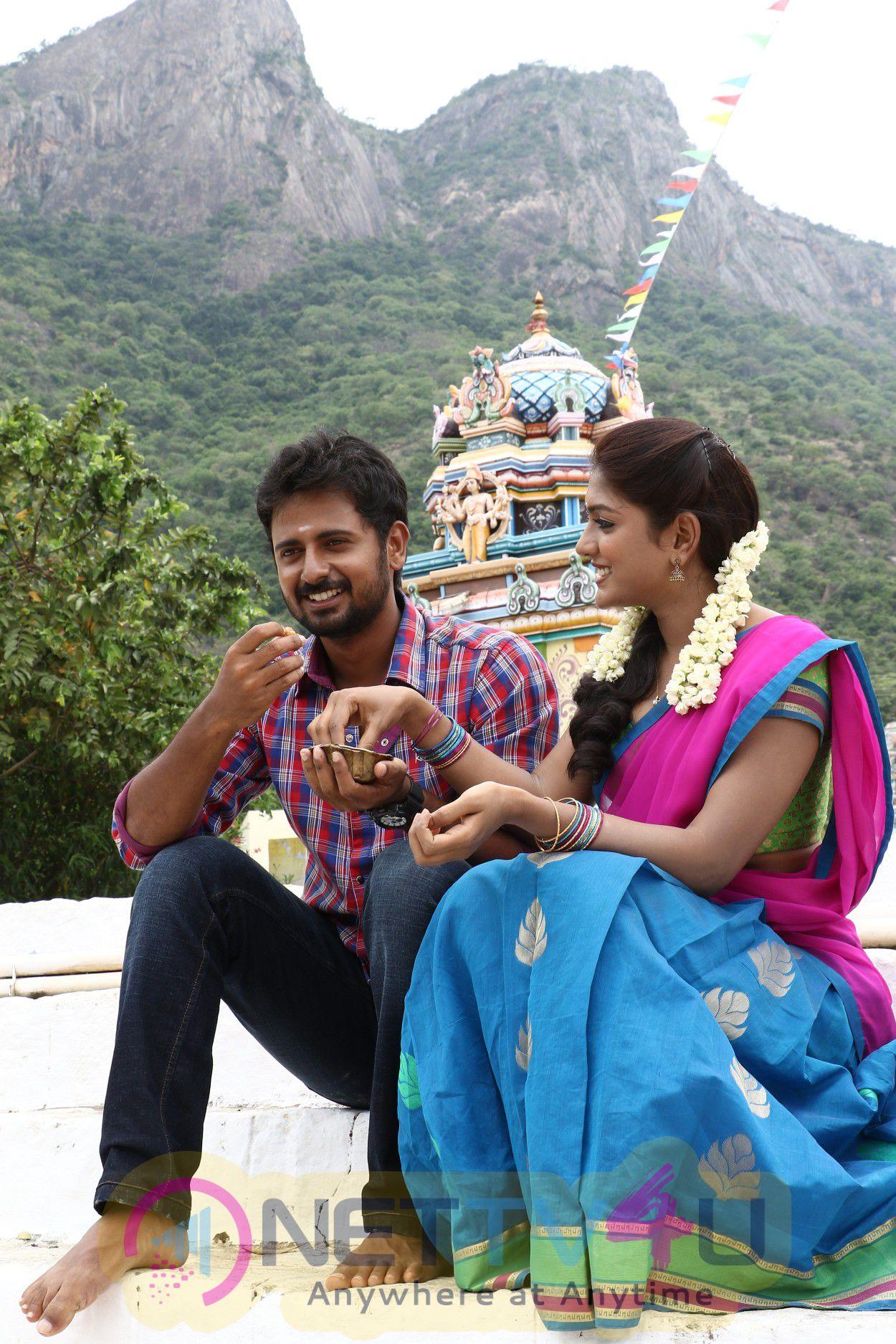 Oyee Tamil Movie Exclusive Images