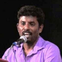 P R K Raju Tamil Actor