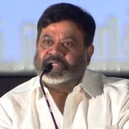 P. Vasu Tamil Actor