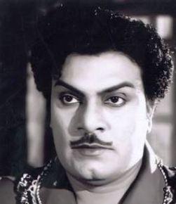P S Veerappa Tamil Actor