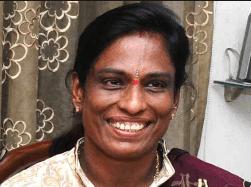 P. T. Usha Tamil Actress
