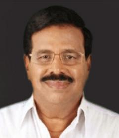 P. V. Gangadharan