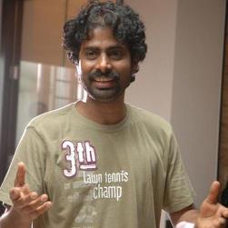 P. V. Prasad Tamil Actor