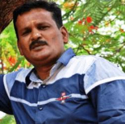 P.Amudhavanan Tamil Actor