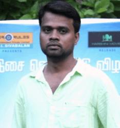 P Arokiyadoss Tamil Actor
