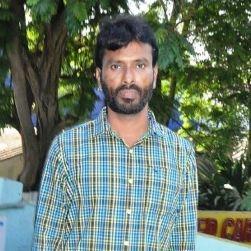 P Chitra Murugan Tamil Actor