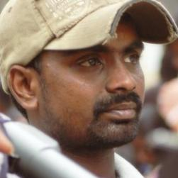 P. G. Muthiah Tamil Actor