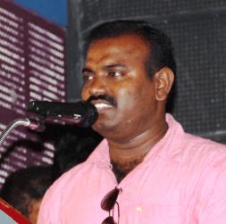 P Paneer Selvam Tamil Actor