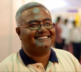 Pa. Raghavan Tamil Actor