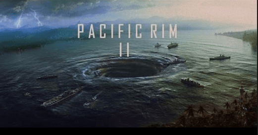 Pacific Rim 2 Movie Review English Movie Review