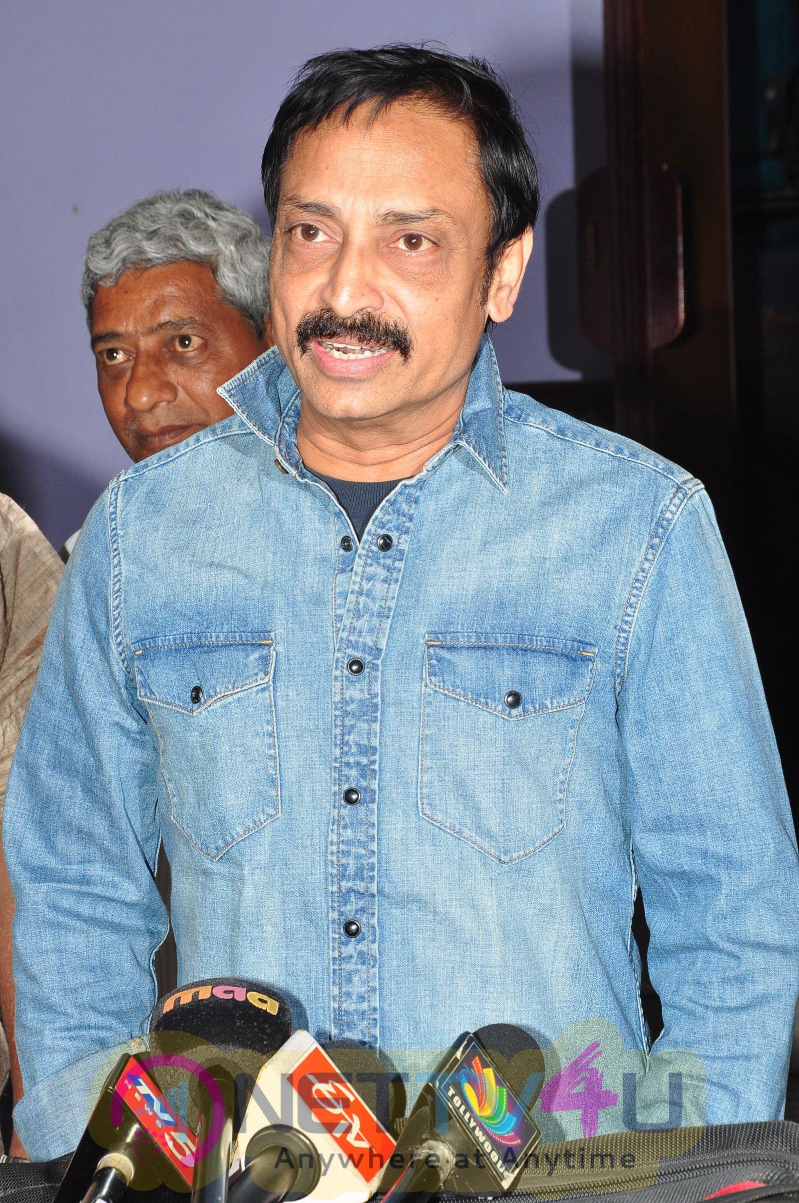 Padamati Sandhya Ragam Movie Preme Show Stills