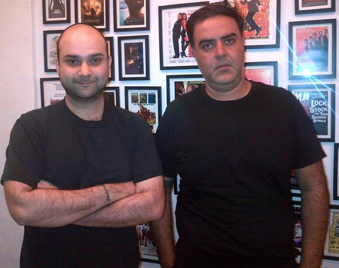 Padda Brothers' Excellent Trailer Designing Helps The Movie Buffs!