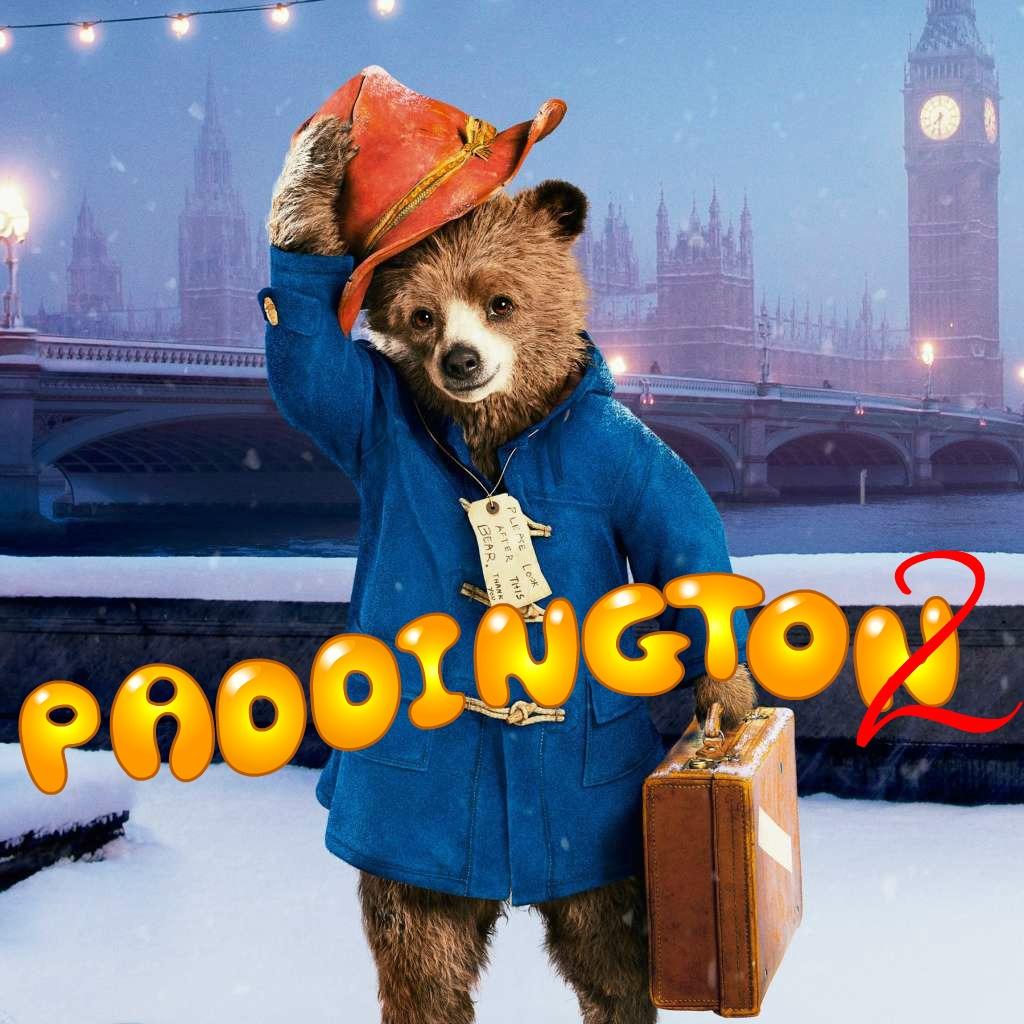 Paddington 2 Movie Review English Movie Review