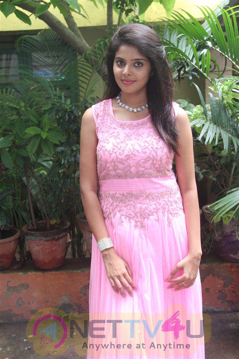 Pagiri Tamil Movie Audio Launch Beauteous Photos
