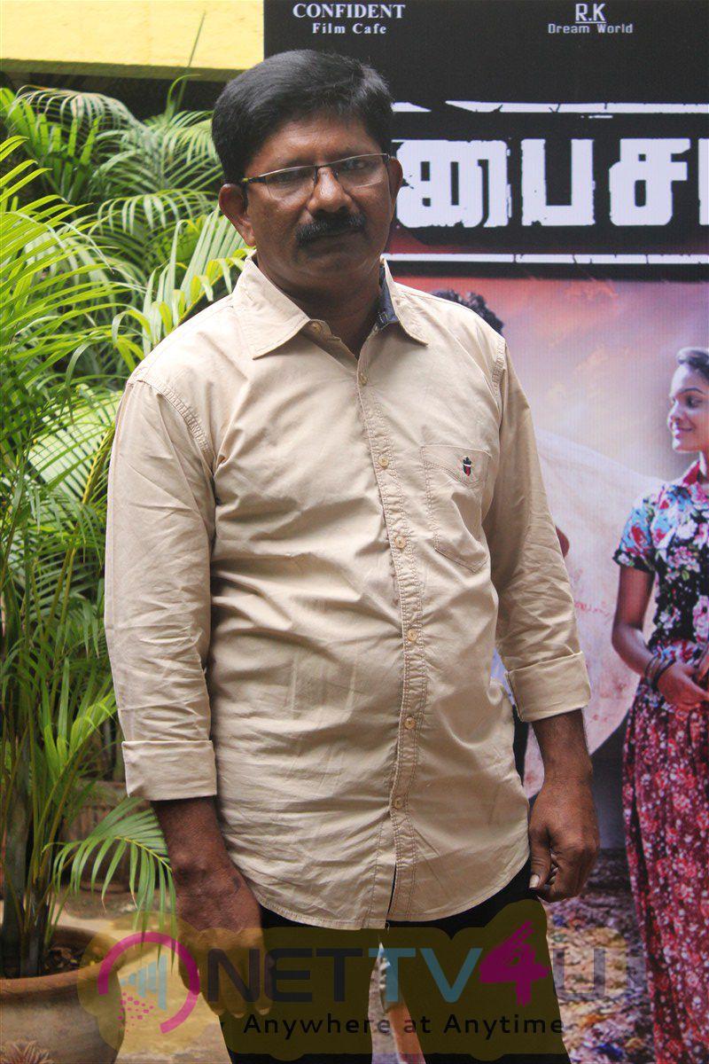 Paisa Tamil Movie Press Meet Exclusive Photos