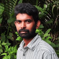 Paramesh Krishna Tamil Actor
