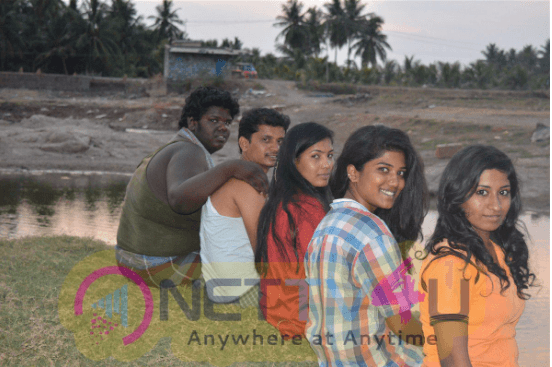 Paramu Movie Review Tamil Movie Review