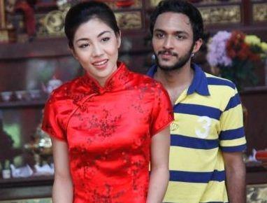 Paranthu Sella Va Has A Chinese Star!