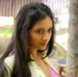 Parijat Chakraborty Hindi Actress