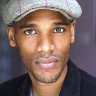 Parker Sawyers English Actor