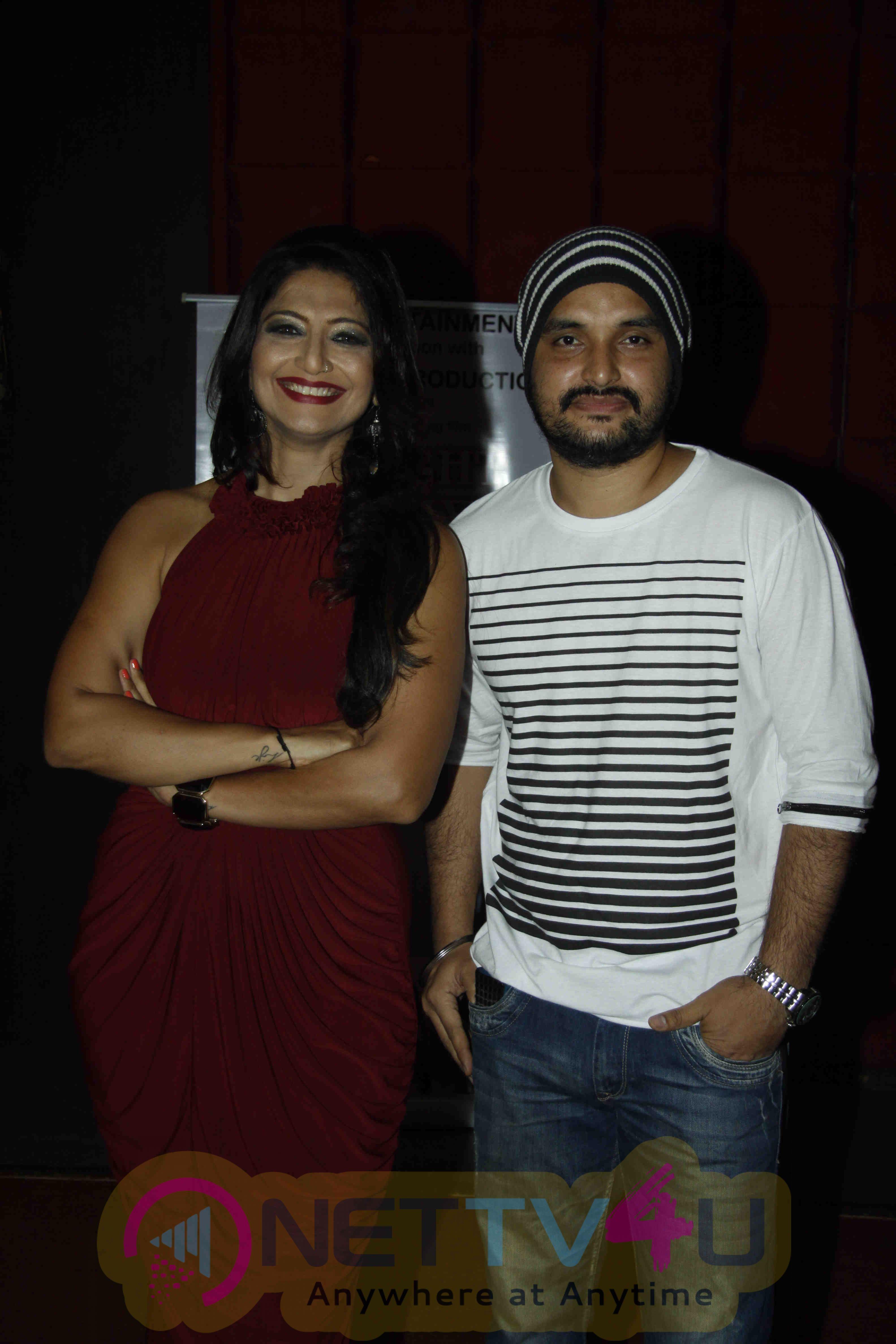 Party to celebrate Aarti Nagpal winning the Dadasaheb Phalke Award Stills Hindi Gallery