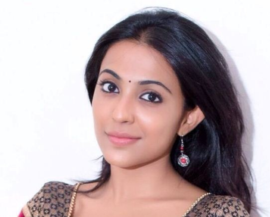 Parvathy Nair To Do A Tamil Film Again!