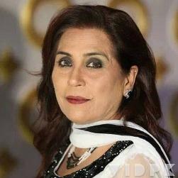 Parveen Akbar Hindi Actress