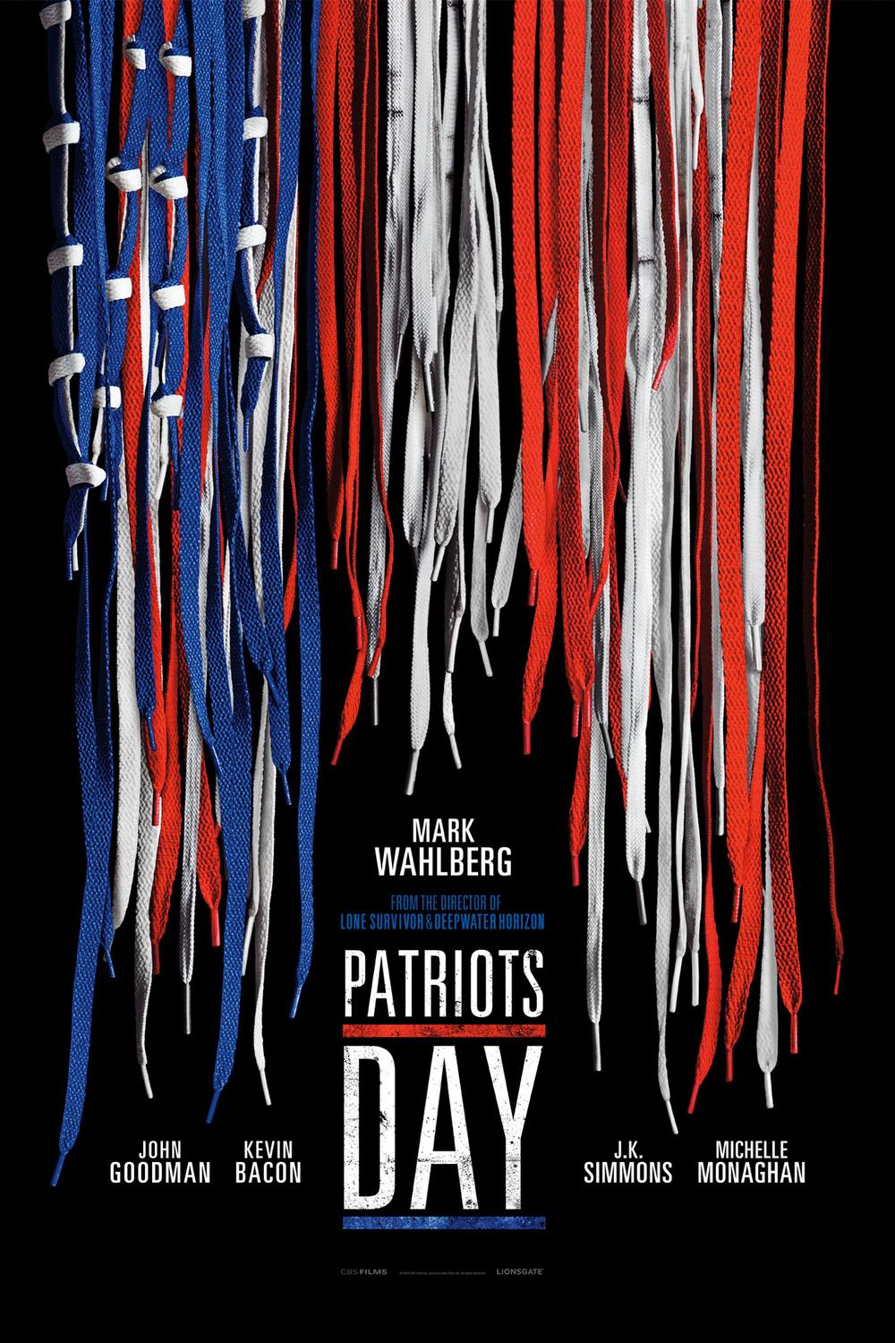 Patriot's Day Movie Review
