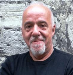 Paulo Coelho English Actor