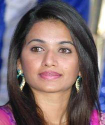 Pavithra Gowda Kannada Actress