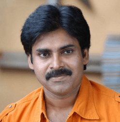 Pawan Kalyan Telugu Actor