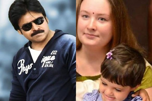 Pawan Kalyan's Wife Anna Maintains A Low Profile!
