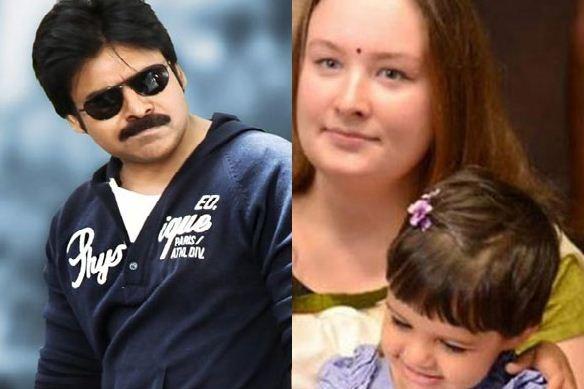 Pawan Kalyan's Wife Anna Maintains A Low Profile!