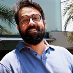 Pawan Kripalani Hindi Actor
