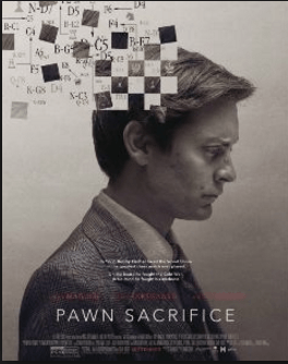 Pawn Sacrifice Movie Review English Movie Review