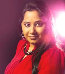 Payal Dev Hindi Actress