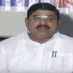 Peddarasu Subramanyam Telugu Actor