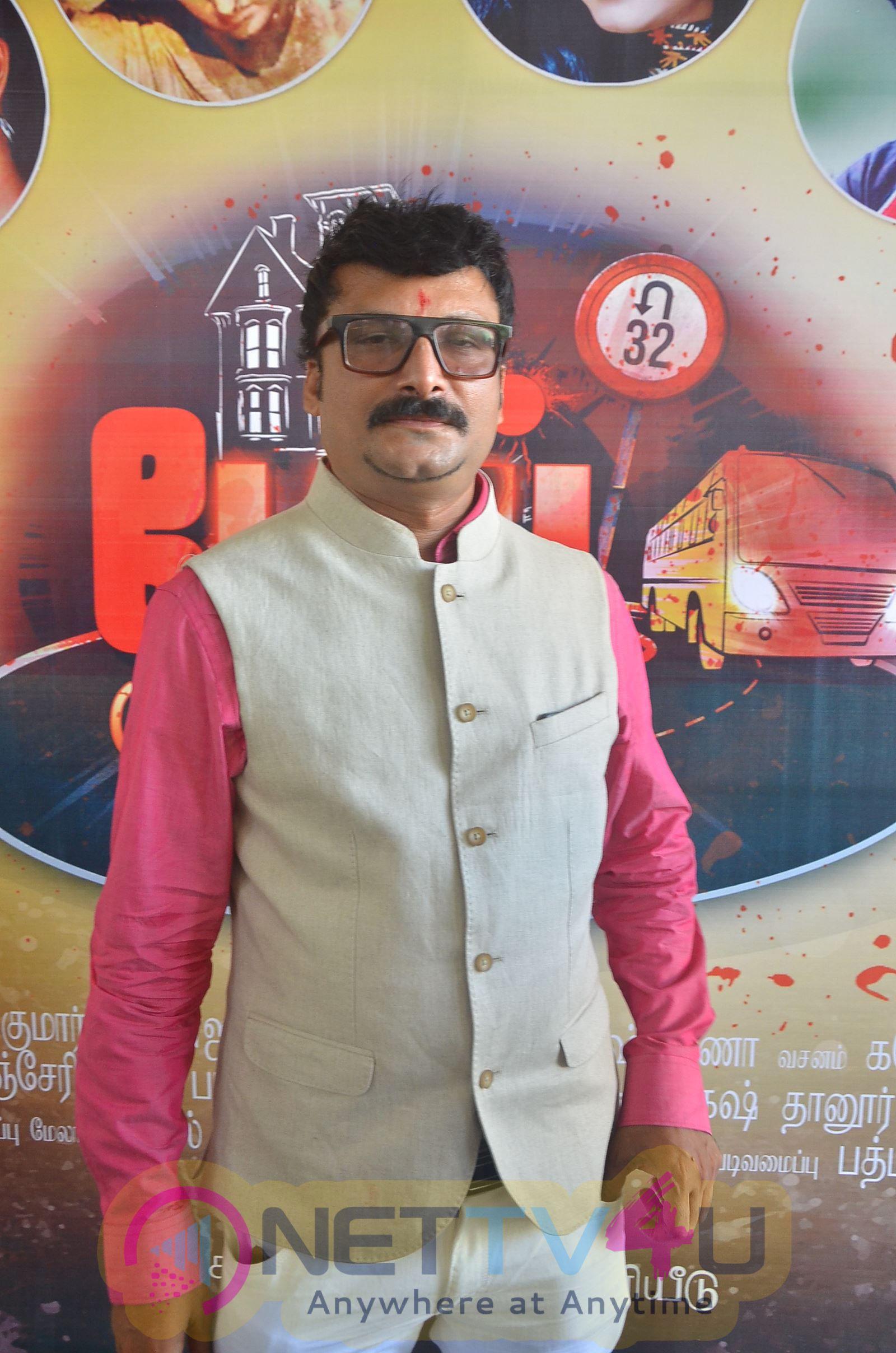 Pei Munai 32 Movie Launch Latest Photos