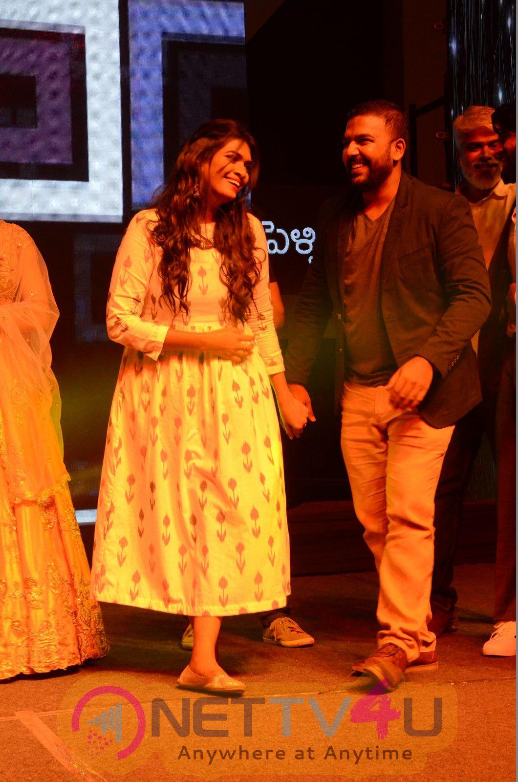 Pelli Choopulu Latest Telugu Movie Audio Launch Excellent Stills Telugu Gallery