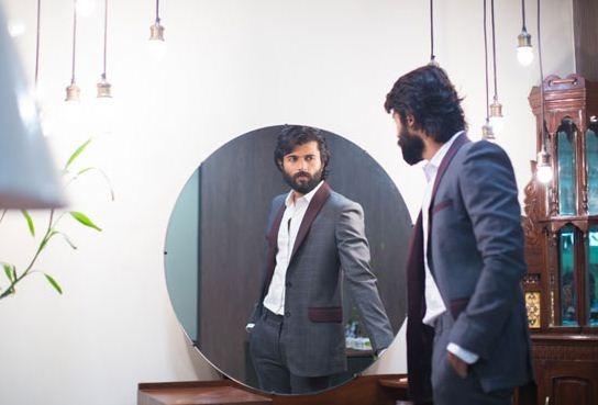 Pellichoopulu Star To Join Ravi Babu!