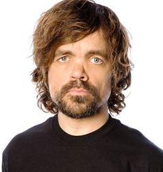 Peter Dinklage English Actor