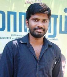 Philomin Raj Tamil Actor