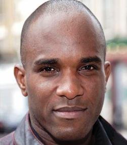 Phoenix James English Actor
