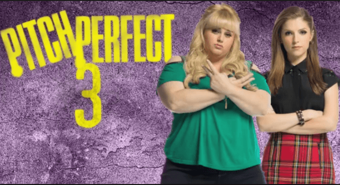 Pitch Perfect 3 Movie Review English Movie Review
