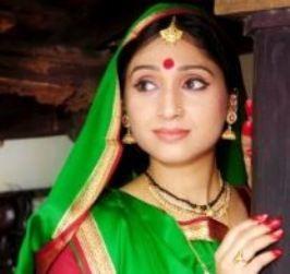 Pooja Balushi Telugu Actress
