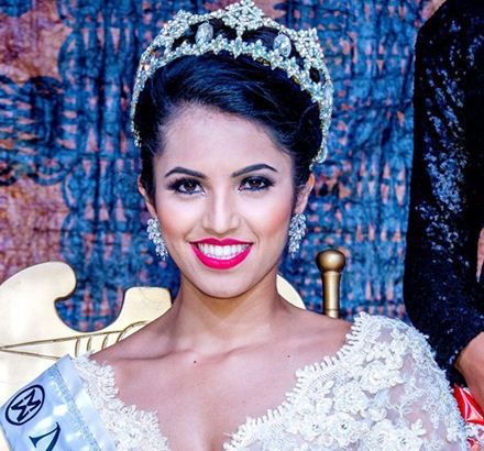 Pooja Priyanka To Compete With Participants Fro..