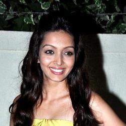Pooja Salvi Hindi Actress