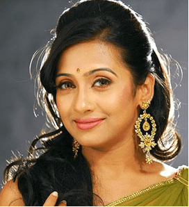 Poojitha Menon In The Movie Swarnakaduva?